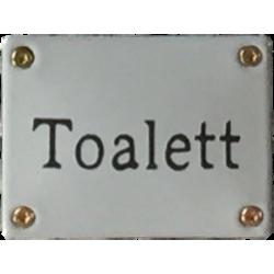 New England Style - Toalett