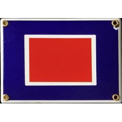 Signalflagga W - Jag behöver läkare