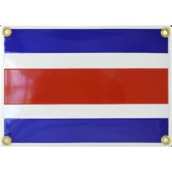 Signalflagga C - Svar Ja