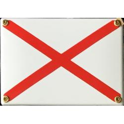 Signalflagga V - Jag behöver hjälp